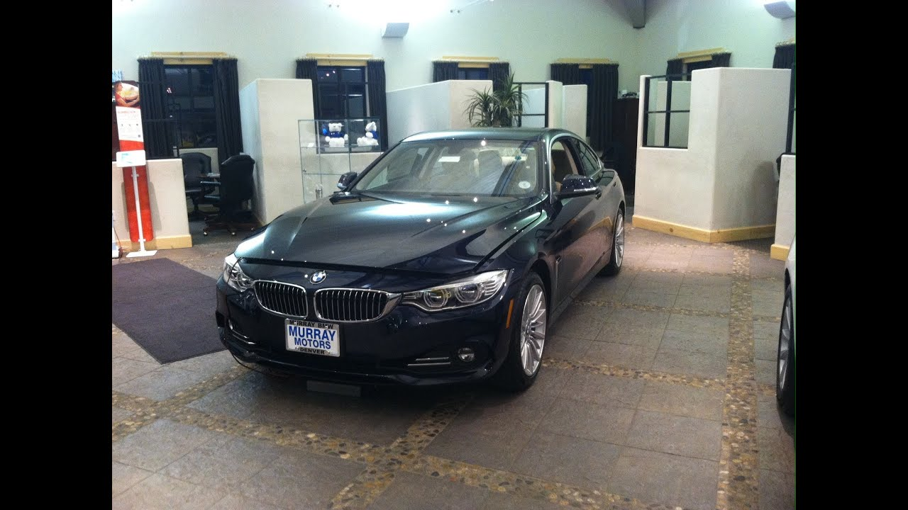 2014 bmw 428i xdrive luxury line coupe in depth tour and. Black Bedroom Furniture Sets. Home Design Ideas