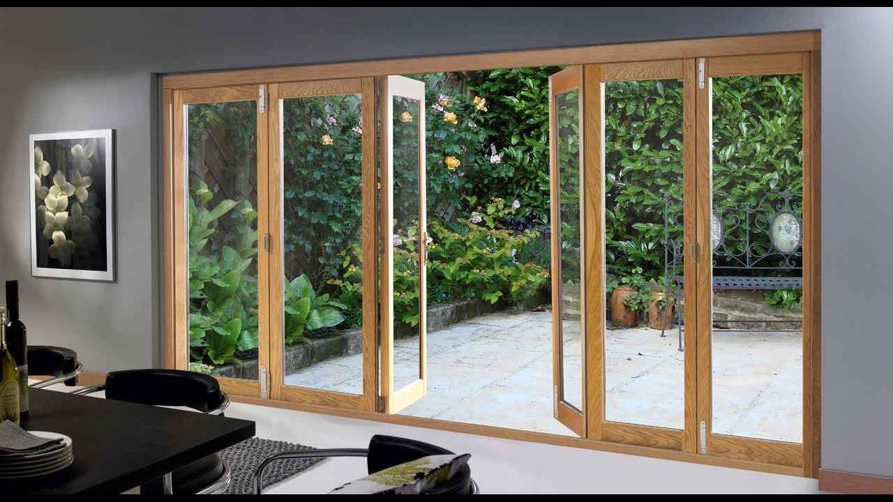 Glass External Sliding Doors For Home Youtube