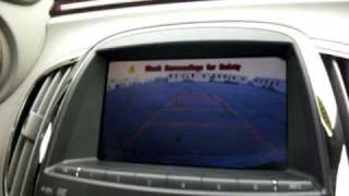 2010 Buick Lacrosse CXL AWD Gates Chevy World