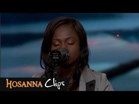 Hosanna clips - Je veux chanter un chant d'amour - EDEN