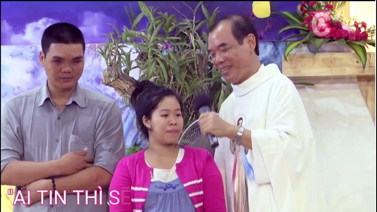 Lòng Thương Xót Chúa ngày 27/9/2020 | TỰ DO ĐỂ THI HÀNH Ý CHA | Lm Giuse Trần Đình Long