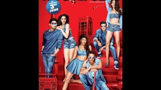 Watch Public Movie Review : Housefull 3