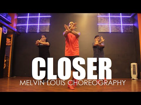 Closer | The Chainsmokers | Melvin Louis...