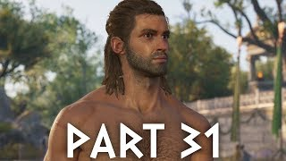 Assassin's Creed Odyssey Gameplay Walkthrough Part 31 - FIGHTING IN THE OLYMPICS