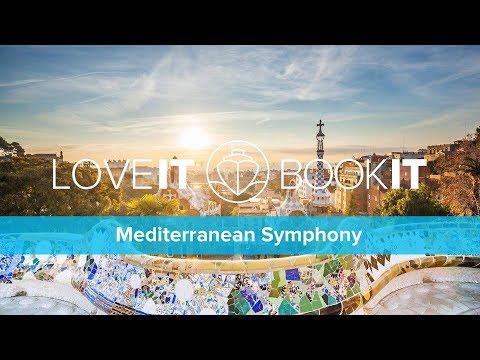 Cruise TV - Mediterranean Symphony