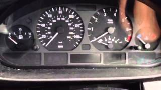 BMW 318i SE Auto Start-up/Electrical/Immobiliser Problem