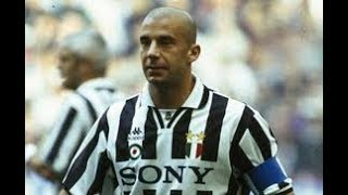 Gianluca VIALLI Vs Fiorentina (1994) - Il Matador Nella Grande Partita