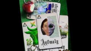 An0ma1y (Paradox War #1) Trailer