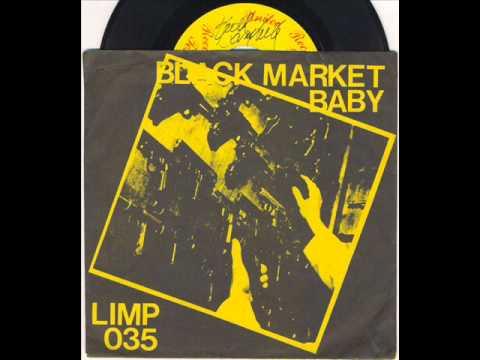 Black Market Baby - potential suicide.wmv