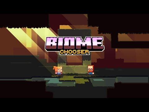 Minecraft 1.14 - The Biome Update?