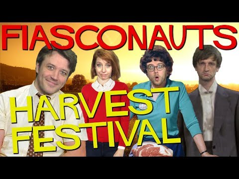 Fiasco at the Harvest Festival! - Fiasconauts