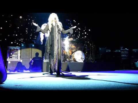 Landslide - Fleetwood Mac ( 7 October) Amsterdam