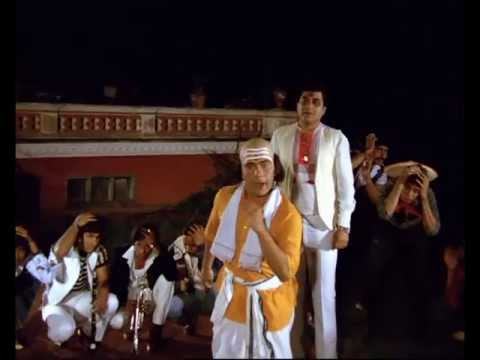 Antakshari - Rajiv Kapoor - Meenakshi - Lover Boy - Bollywood Hit Songs - Bappi Lahiri
