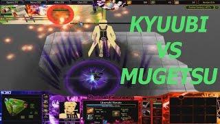 Warcraft 3 Anime Fantasy - Naruto vs Ichigo