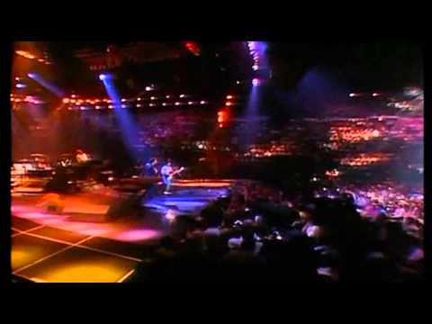 Hall & Oates -You've Lost That Lovin' Feeling (Live) - [STEREO]