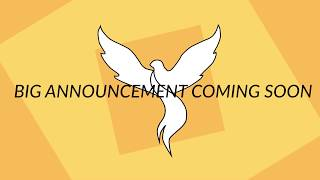 Stay Tuned! LOH has a big announcement coming!
