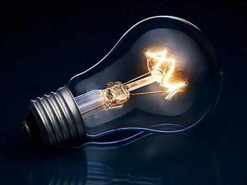 Как изготавливают лампы накаливания? Znay VSЁ