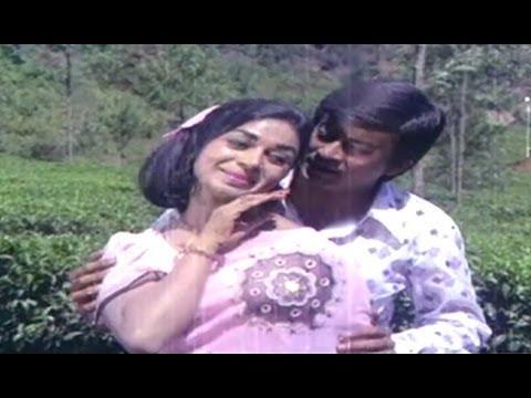 Bayalu Daari Kannada Movie Songs    Kanasalu Neenu    Ananth Nag    Kalpana