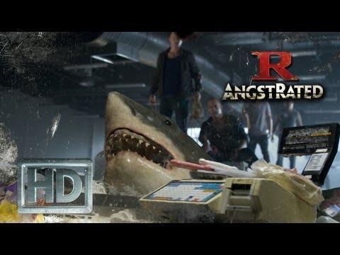 BAIT 3D Trailer Deutsch German HD