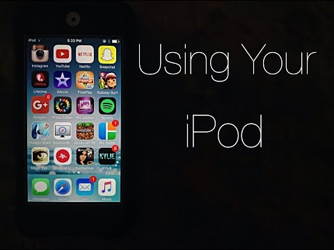 How To Make A Thumbnail And Upload It To YouTube With Your iPad!