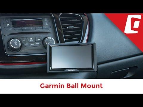 GPS Garmin Ball Mount by ProClip USA 215165