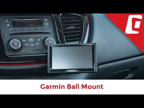 GPS Garmin Ball Mount By ProClip USA 215165