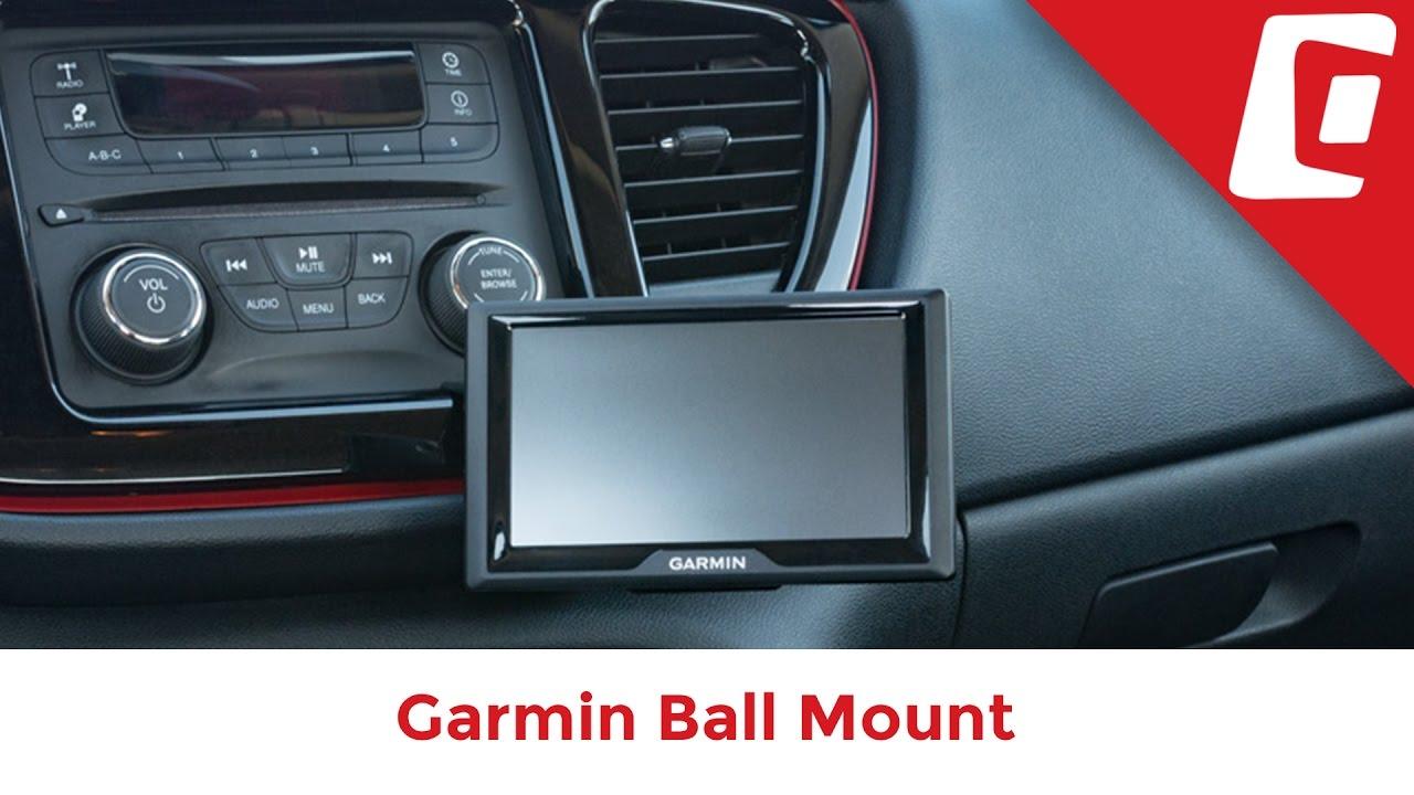Garmin Ball Mount | ProClip USA