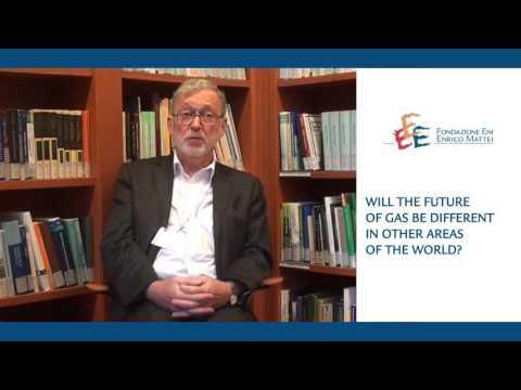 Jonathan Stern, Oxford Institute for Energy Studies