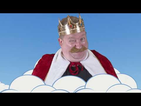 King Cloud's Imagination Station: Episode 2 The Race