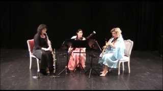 J. S. BACH Triosonate Nr. 5 C-Dur BWV 529