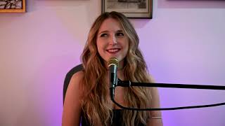 "Don't Call Me Tina - ""Love Song"" Sara Bareilles Cover"
