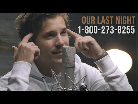 "Logic, Alessia Cara, Khalid - ""1-800-273-8255"" (Cover By Our Last Night)"