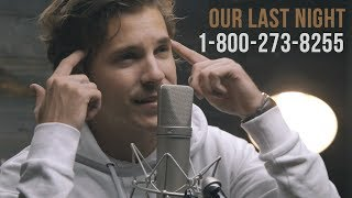 Logic Alessia Cara Khalid 1-800-273-8255 Cover By Our Last Night