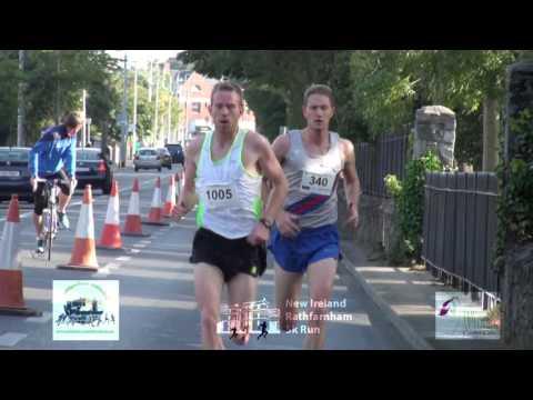 Rathfarnham 5K Race Highlights