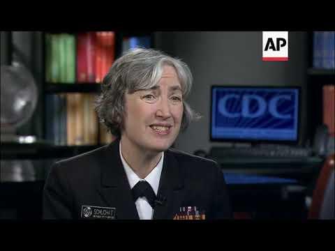 CDC: Flu Season Far From Over