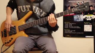 謝和弦 R-chord – 謝謝妳愛我 Thanks for your love (bass cover by林廷罕) TAB available
