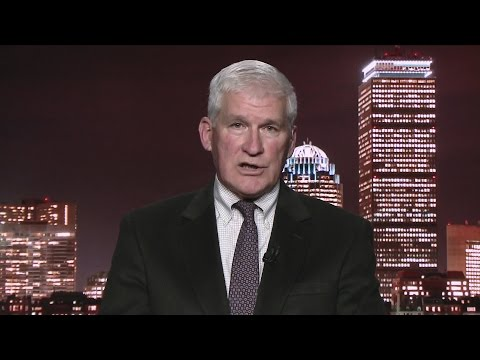 VP Debate Roundtable: Andrew Bacevich: US Military Failures Aren