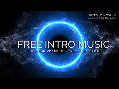 free intro music for youtube videos