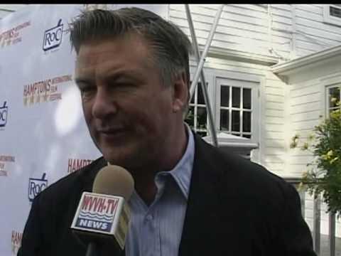 Hamptons Film Festival 2009 Part 1