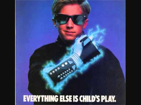 Power Glove - Telecom