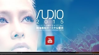 AUDIO 2015 PROMO MOVIE