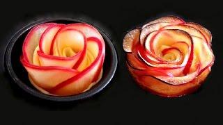 Apfelrosen | Apple Roses