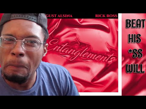 WILL BETTER F!GHT HIM!!! August Alsina & Rick Ross - Entanglements (Audio) Reaction