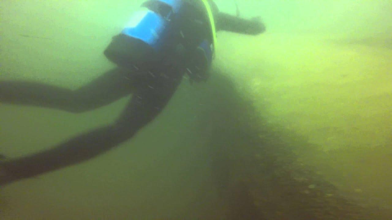 Padi Scuba Diving Certification In Hudson County Nj Youtube