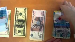 видео Купить счетчики банкнот