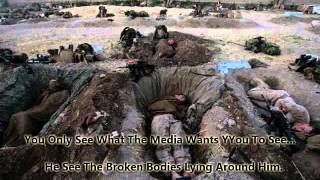 Marine Tribute Afghanistan 2011...Nickelback Far Away