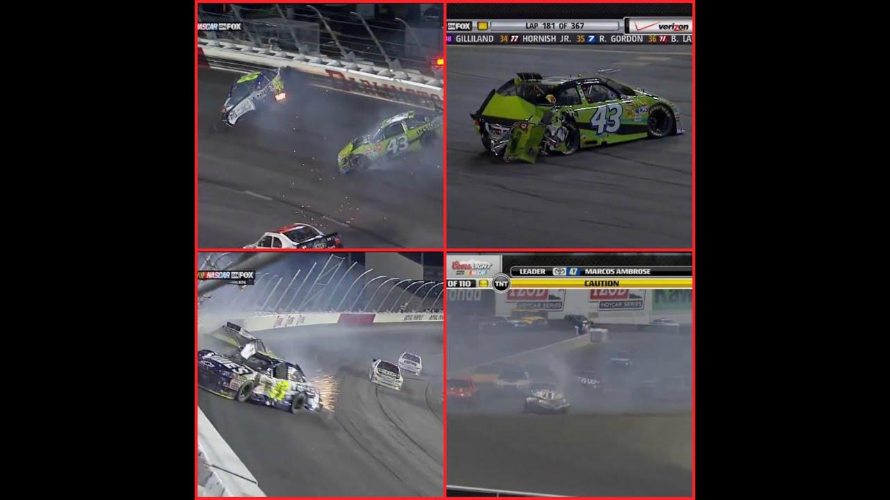 Drivers competing in the 2016 Daytona 500 | WOAI