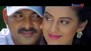 Chamkelu Sheeshan Jaisan Bhojpuri New Song  Pawan Singh, Akshara Singh 2017