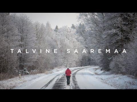 Talvine Saaremaa
