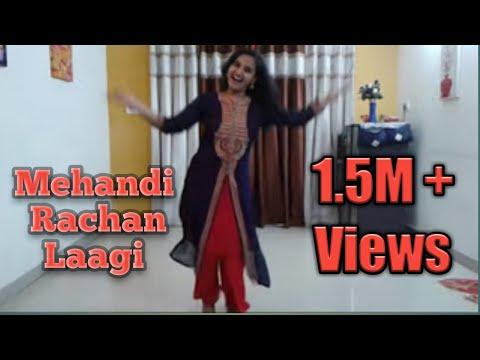 Mehandi Rachan Lagi: Neha Sugandhi